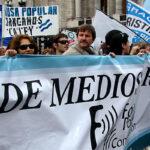 CIDH revisará cambios de Macri a la ley de medios en Argentina