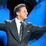 Preocupa salud de Luis Miguel y cancela 4 conciertos en México