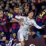 Liga BBVA: Clásico Barcelona vs Real Madrid se juega este sábado