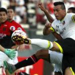 Copa Libertadores: Melgar suma tercera derrota y casi eliminado