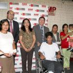 Ejecutivo aprueba Plan Nacional de Fortalecimiento de las Familias 2016-2021