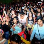 Miles marchan para pedir exclusión de Keiko Fujimori de elecciones