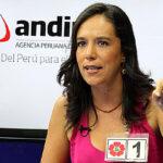 Marisa Glave: Frente Amplio será oposición en el Congreso