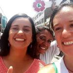 Frente Amplio: Destacan ascenso de Verónika Mendoza en encuestas