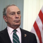 EEUU: Exalcalde Michael Bloomberg no será candidato a la Presidencia