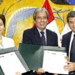 Multinacional y Minam firman convenio para conservación de biodiversidad de humedales