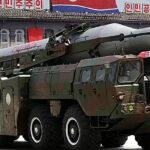 Misil nuclear norcoreano puede alcanzar parte continental de EEUU