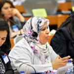 Pierde fuerza la tasa de participación de mujeres en los Parlamentos