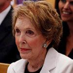 EEUU: Fallece exprimera dama Nancy Reagan a los 94 años