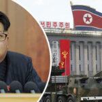 Corea del Norte: Kim Jong-un amenaza con más pruebas nucleares y de misiles