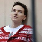 Rusia: Fiscalía pide 23 años de cárcel para piloto ucraniana
