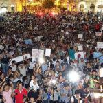 Lima también se levanta contra candidatura de Keiko Fujimori