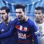 Champions League: Hora y fecha de partidos de vuelta por octavos de final