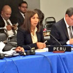 OEA reconoce avances del Perú en lucha anticorrupción