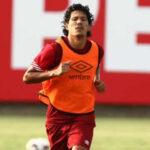 Alianza Lima: Óscar Vílchez confía en que blanquiazules lleguen a semifinales
