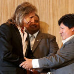 Selección Peruana: Presidente FPF molesto por resultado pero respalda a Gareca