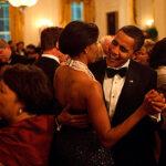 Con música y comida cubana agasajan a Obama en Palacio de la Revolución