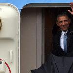 """Obama saluda por Twitter a los cubanos con un """"¿Qué bolá Cuba?"""""""
