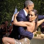 Mora Godoy: Nadie me quita lo bailado con el presidente Obama (VIDEO)