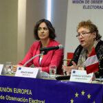 Misión de Observadores de la UE: Decisiones del JNE deben respetarse