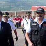 Wilfredo Oscorima fue trasladado al penal de Ica