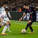 París Saint-Germain eliminó a Chelsea de la Champions League