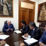 Pedro Cateriano: Ejecutivo continuará con rehabilitación de Carretera Central