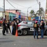 Pérez Guadalupe: Asesinos de policías deben recibir cadena perpetua