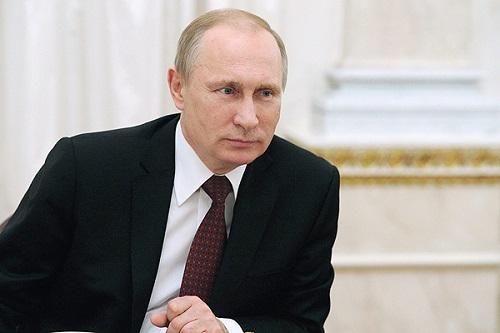 Vinculan a Putin en elecciones de EU