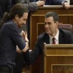 España: Socialistas volverán a negociar acuerdo con Podemos