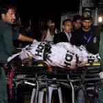 Perú expresa condena y repudio contra los atentados en Pakistán