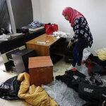 Fuerzas israelíes clausuran canal de tv palestino y detienen a 3 comunicadores