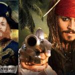 """Paul McCartney aparecerá en la 5ª película de """"Piratas del Caribe"""""""