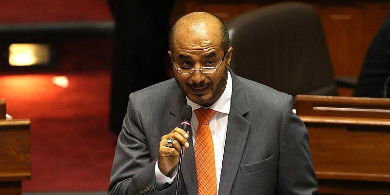 Ministerio del interior defiende ley de fragancia for Ley del ministerio del interior