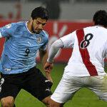 Eliminatorias Rusia 2018: Fecha, hora y canal en vivo del Uruguay vs Perú