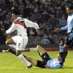 YouTube: Recuerda el triunfo de Perú sobre Uruguay en el Centenario