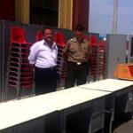 Pronied entrega mobiliario escolar por S/ 374 millones