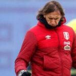 ¿Qué dijo Ricardo Gareca sobre la derrota de la selección peruana? (VIDEO)