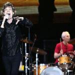 The Rolling Stones: Lima fue remecida por la banda de rock and roll más grande de la historia de la humanidad