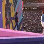 Rolling Stones: Recordando sus actuaciones memorables