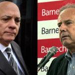 Alfredo Barnechea pregunta a Rómulo León si puede realizar proyecto con Joseph Maiman (Audios)