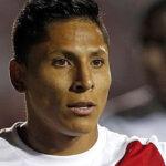 Eliminatorias: Raúl Ruidíaz en el once ideal de la quinta fecha
