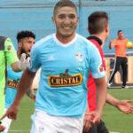 Sporting Cristal: Santiago Silva listo para enfrentar a Deportivo Municipal