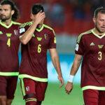 Eliminatorias Rusia 2018: Venezolanos más piensan en su crisis que en Perú