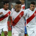 Selección nacional: Gareca definió el once con Ballón de titular