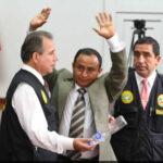 Gregorio Santos dejará la prisión para asistir a debate de candidatos