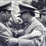 """Chile: Muere jefe de """"Caravana de la Muerte"""" que mató a 100 personas"""