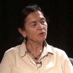 Dra. Ruth Shady expone sobre Caral en México