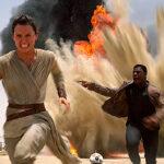 Star Wars: Publican escenas eliminadas en último filme (VIDEO)