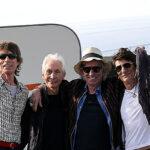 Cuba: Los Rolling Stones arribaron para su histórico concierto